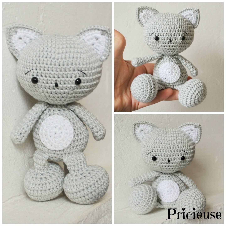 Pin de Eva Mora en crochet | Pinterest | Patrones amigurumi, Bebe y ...