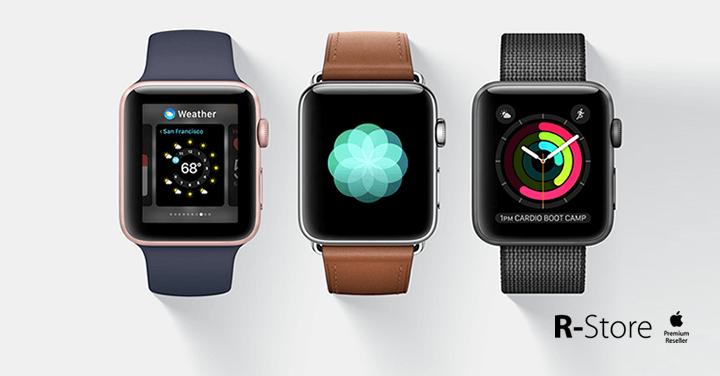 Apple Watch non ha rivali per il rilevamento del battito