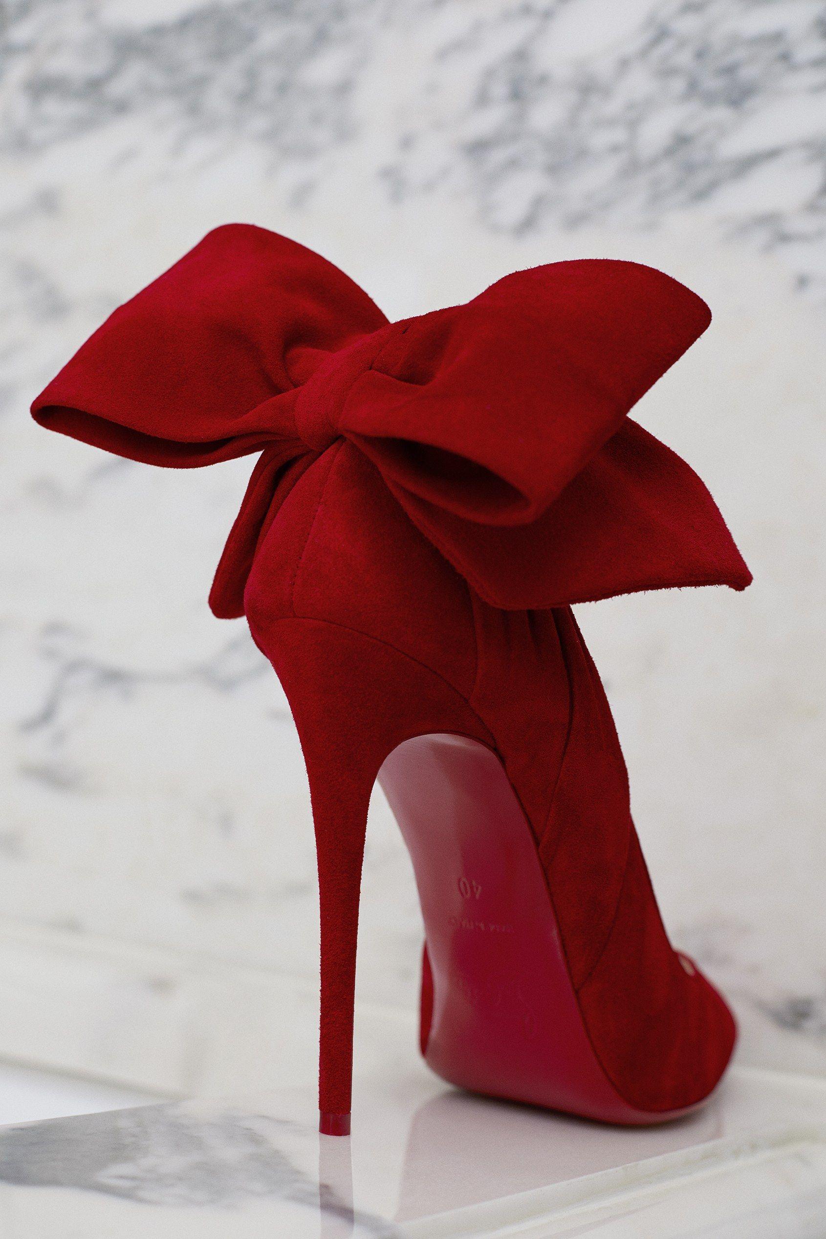 shoes heels christian louboutin