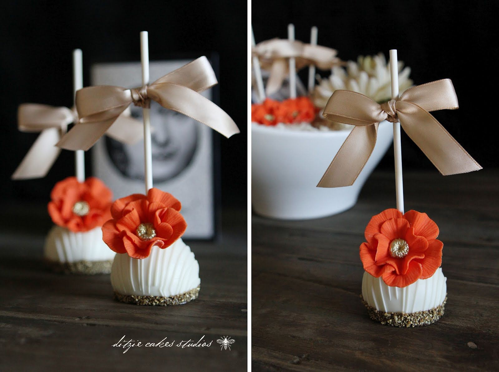 {ditzie cakes}: September 2012