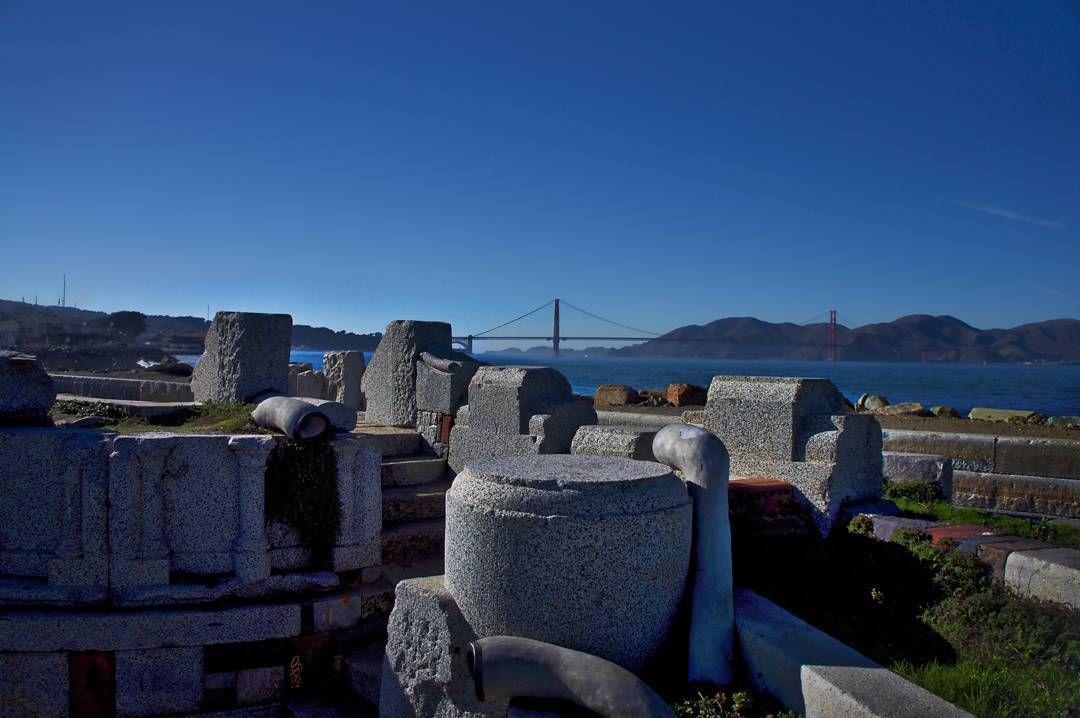 San Francisco 5 Orte Die Locals Empfehlen Reisen Twin Peaks