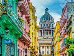 Buntes Kuba | Puzzles | Neuheiten