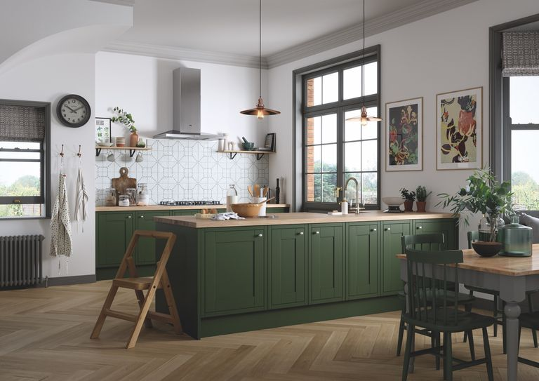 Are you a key worker? You can win a £10,000 kitchen makeover