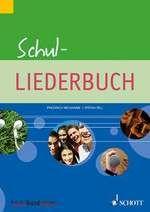Titel  Schul-liederbuch für weiterführende Schulen -  Neumann, Friedrich (redacteur) -  plaats in de mediatheek: 783