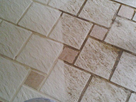 Cleaning Grout Tiles And Stones Find A Way To Protect The Tiles
