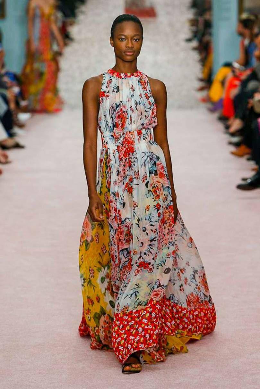 Carolina Herrera Spring/Summer 2019 Ready-To-Wear | SS ...