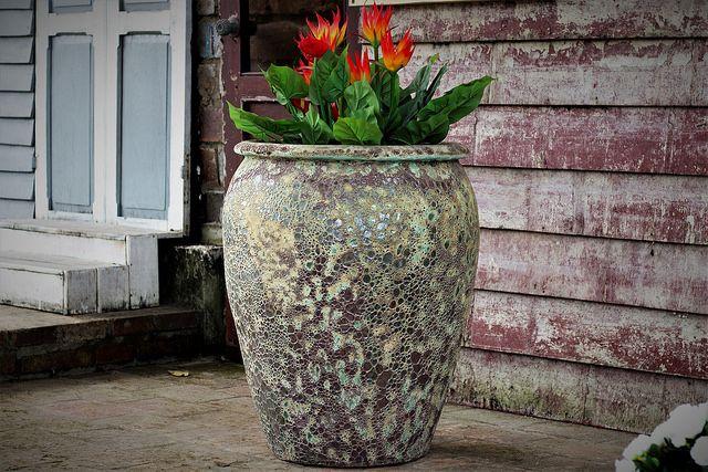 Is A Garden Pot Wholesaler