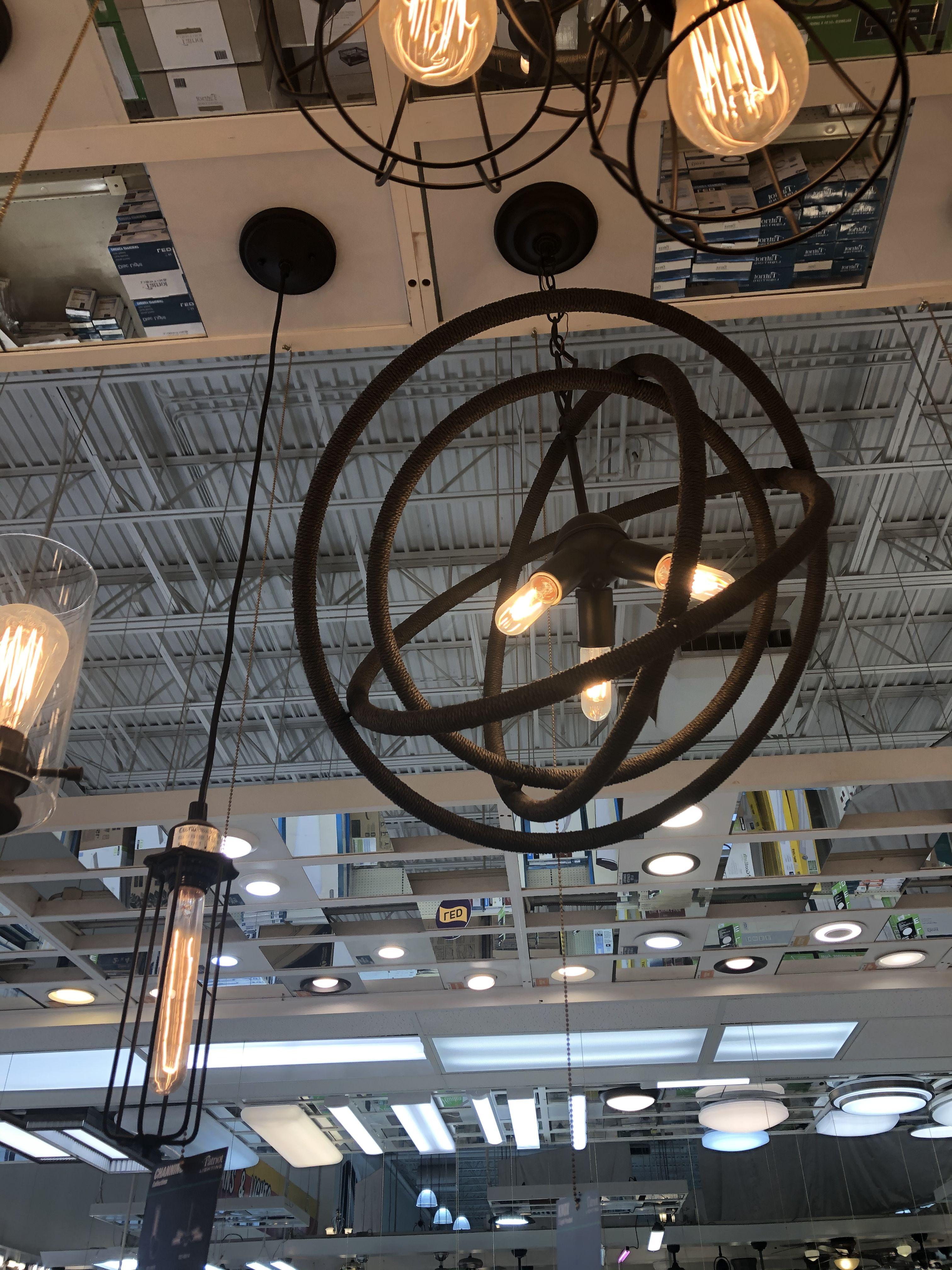 Menards Ceiling Lights Lighting Chandelier