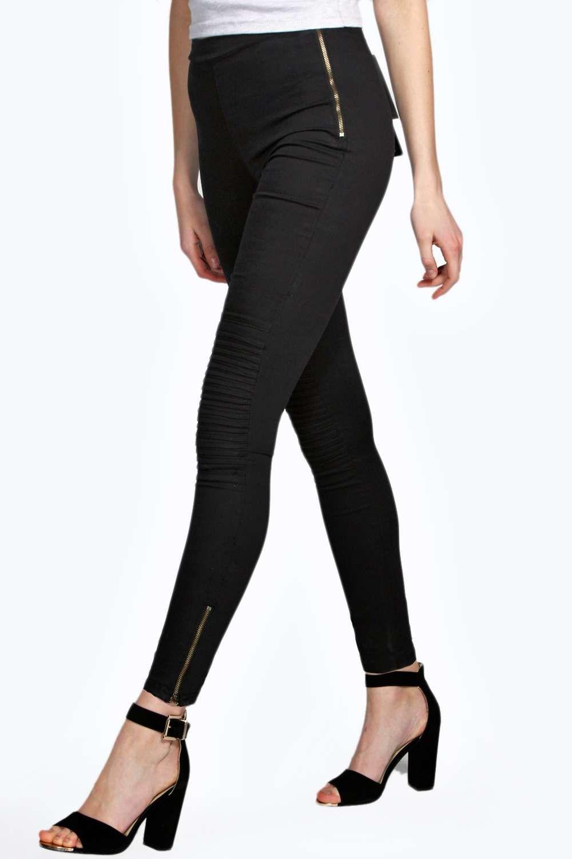 c32c1bb83e412 Lara Super Skinny Biker Jeans alternative image | Net a porter Style ...