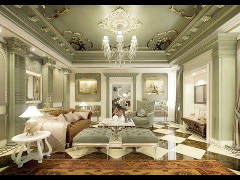 French Interior Design | French Interior Design Ideas | French Interior ...
