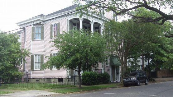 SOLD! 3025 Prytania Street, New Orleans, LA $259,000 2 Bedroom/2 Bath Condo, New Orleans Real Estate
