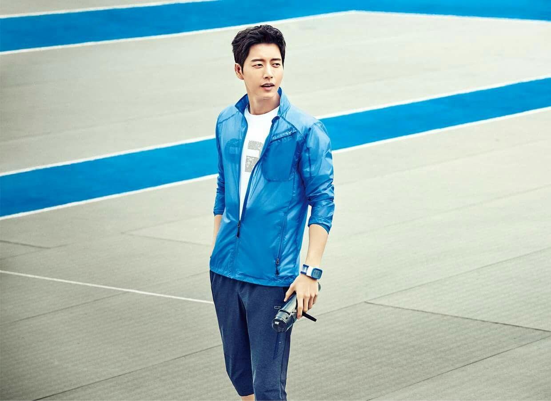 Park hae jin 😘💗💗