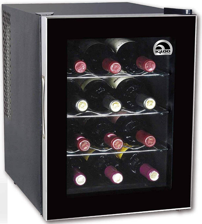 Top 10 Best Built In Wine Coolers In 2020 Built In Wine Cooler