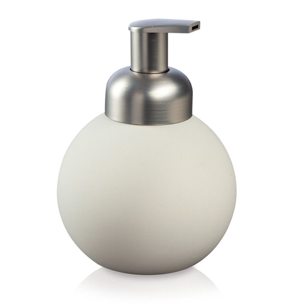 Discover The Moeve Orbit Ceramic Soap Dispenser Papyrus At Amara Bathroom Pinterest