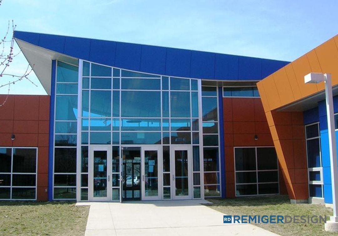 Crestview middle rockwood school district st louis mo - Interior design schools in st louis mo ...