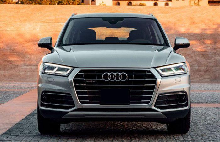 New 2018 Audi Q5 Price And Spec Audi Q5 Audi Q5 Price Audi