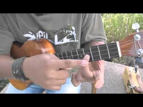 Ukulele Tutorial Drop Baby Drop Chords And Picking Ukulele Fun