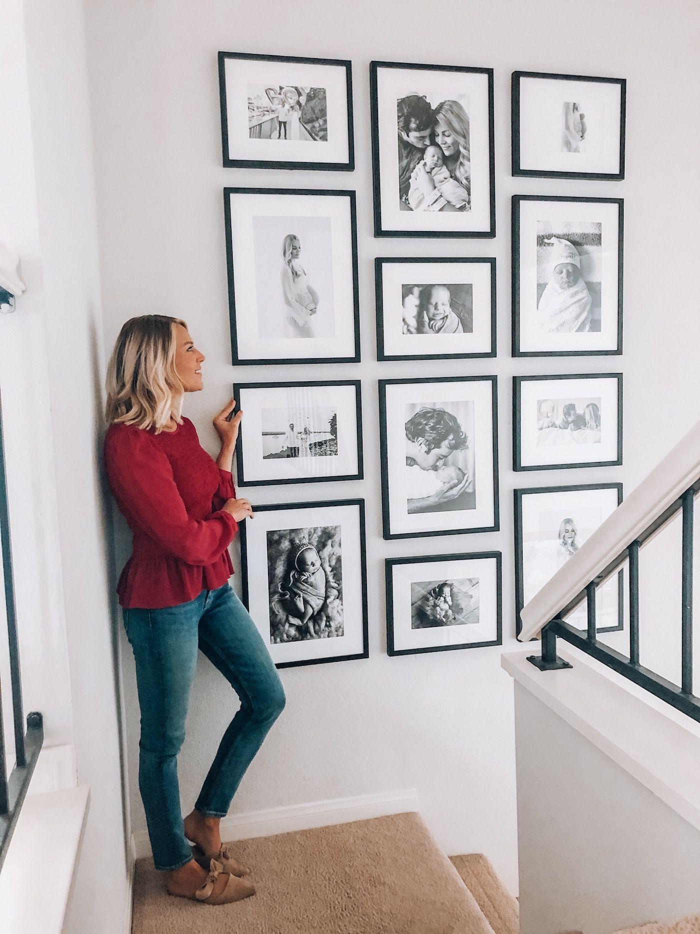 Framebridge Gallery Wall