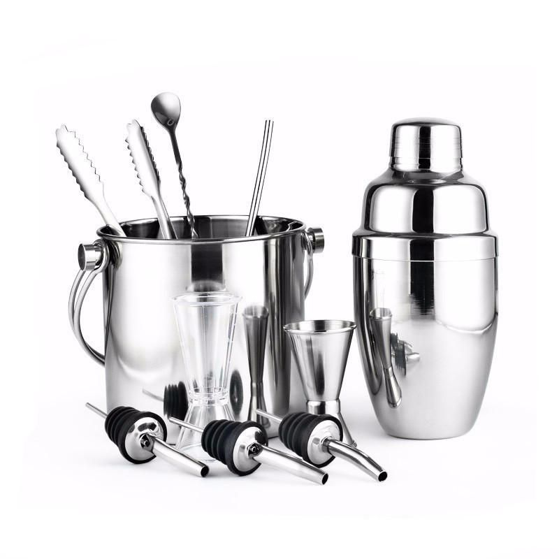 Beginners Cocktail Set Wine Hub Direct (With images