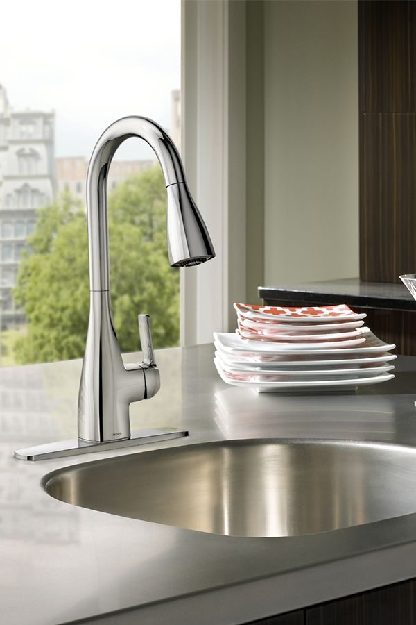 From pasta night to cocktail parties, a Moen faucet has the ...