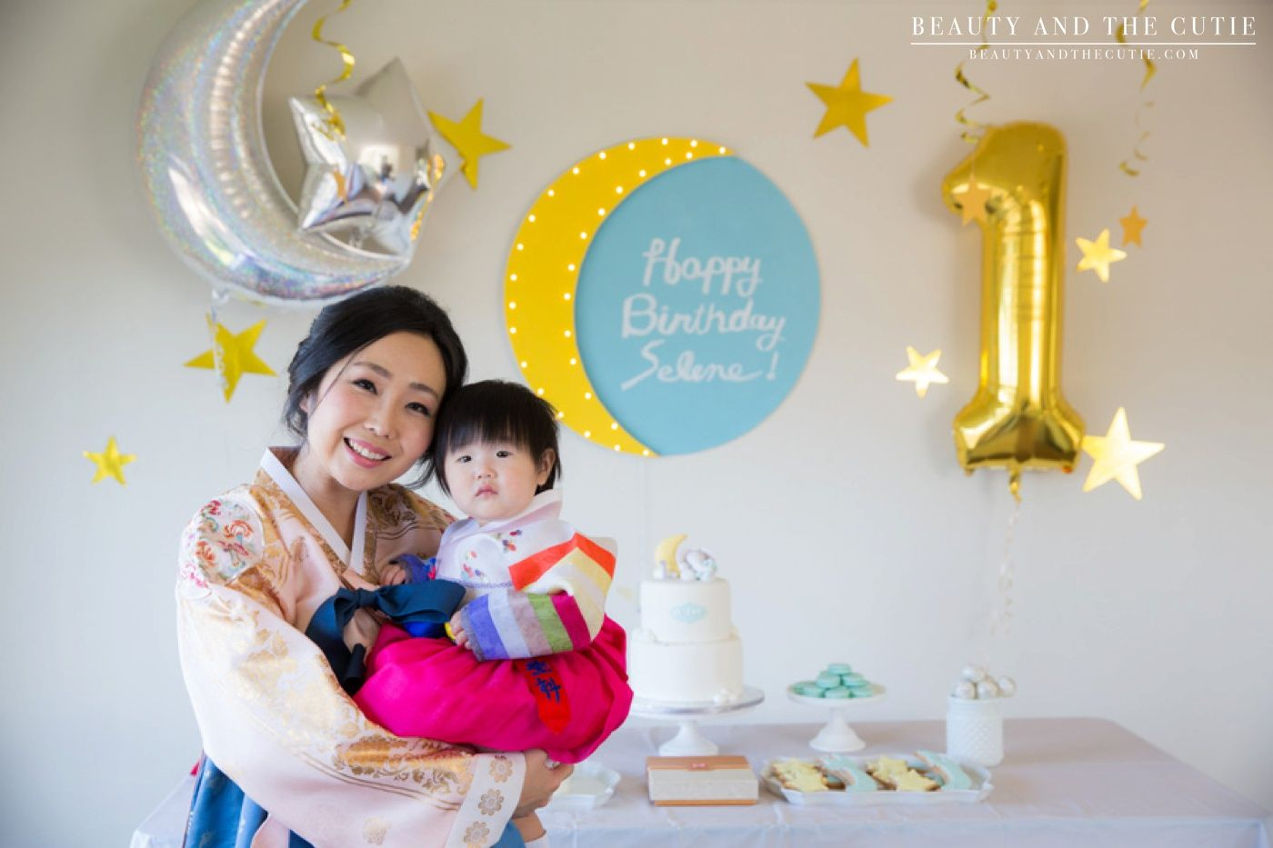 San Francisco Bay Area 1 Year Old Korean Birthday Party Children Family Photographer By Beauty And Korean Birthday Childrens Birthday Party Japanese Birthday