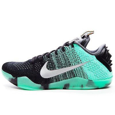 4be088eb04d1 Nike Kobe Xl AS Gs Big Kids 824411-305 Green Glow All Star Shoes Youth Size  6.5