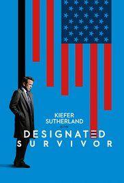 Designated Survivor (2016) A low-level Cabinet member becomes ...