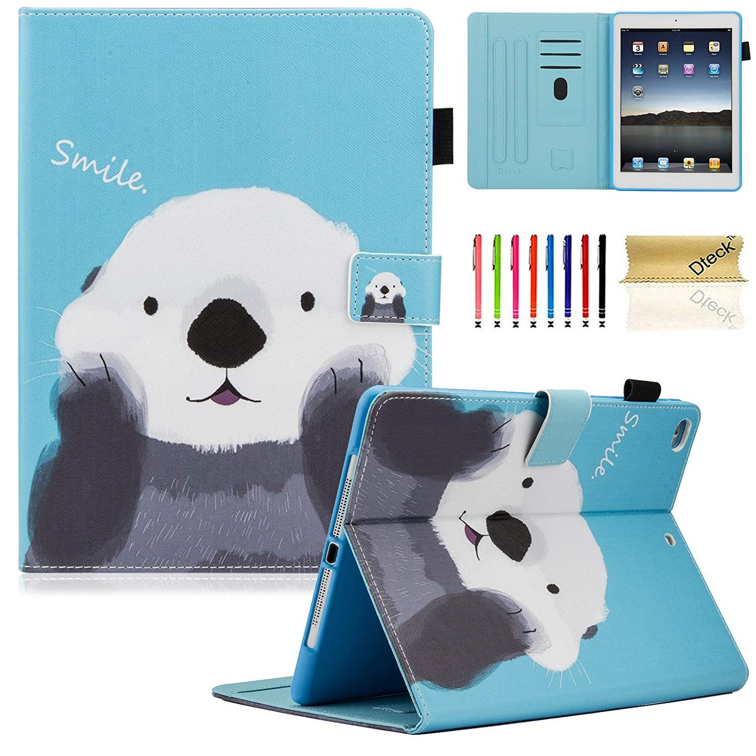 Top 50 Awesome Cute Girly Ipad Mini Cases Covers 2019 Updated Panda Ipad Case Cute Ipad Cases Ipad Mini Cases