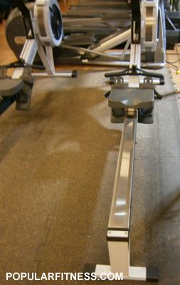 Exercise benefits of using a rowing machine http://www.popularfitness.com/articles/rowing-machine-benefits.html