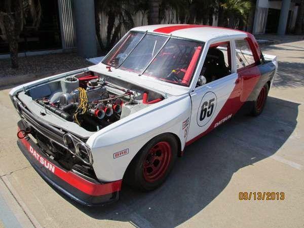 Race Car Datsun Sedan Jpg Datsun Pinterest