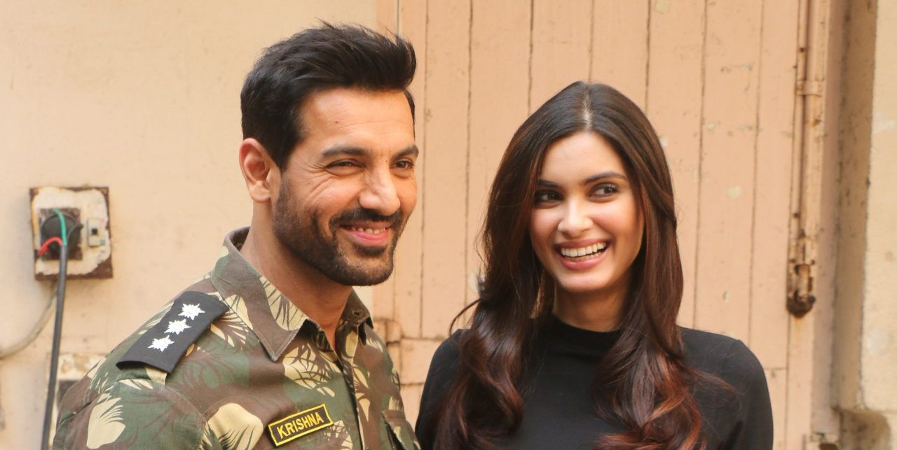 Delay In The Release Of Parmanu Doesn T Affects Me Actress