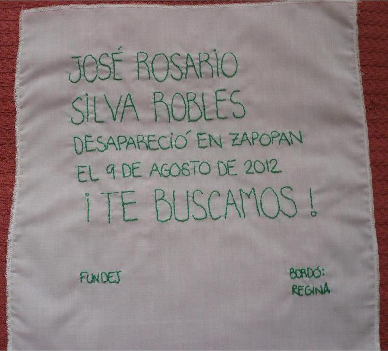 José Rosario Silva Robles