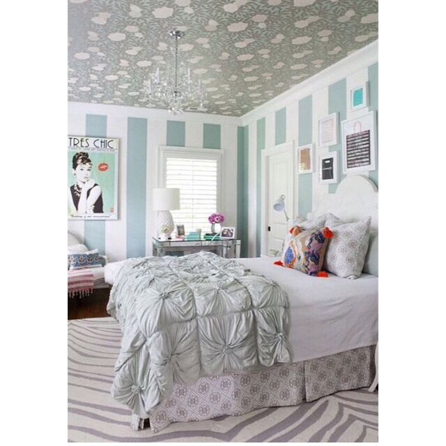 15 Year Old Girls Room