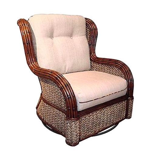 Swivel Glider Approx 1000 Online Capris Furniture Model 695 Rattan