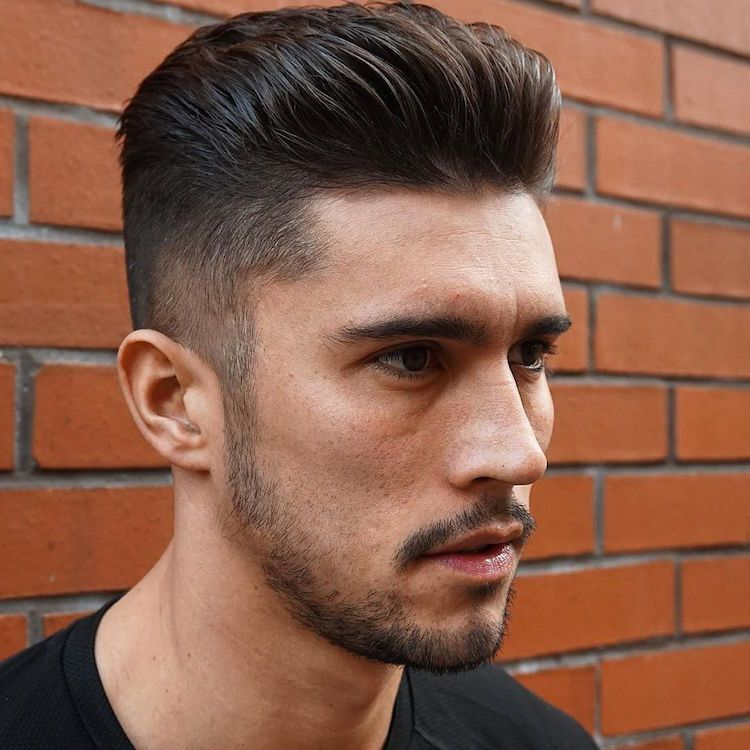 71 Cool Men S Hairstyles Men S Haircuts For 2020 Haircuts For Men Mens Hairstyles Cool Hairstyles For Men