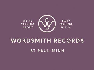 Wordsmith Records: Baby Anouncement