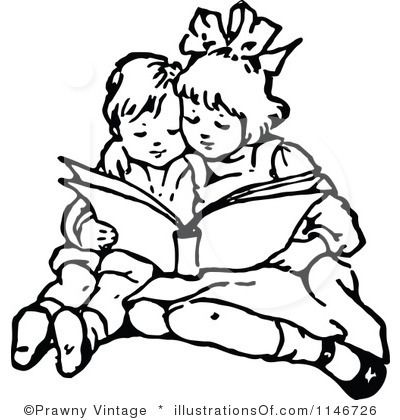 Boy Reading Clipart Black And White Clipart Panda Free Clipart Free Clip Art Clip Art Clipart Black And White