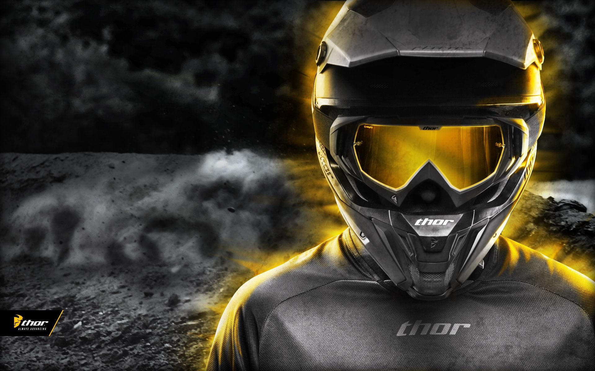 Thor MX by the MX1.co.uk Store
