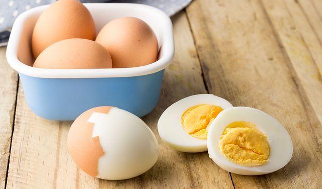 Uwielbiasz Jajka Popelniajac Jeden Blad Tracisz Wiele Wp Kuchnia In 2020 Food Breakfast Eggs