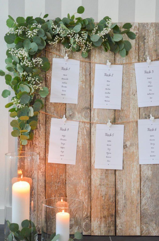 Photo of Boda de eucalipto – parte 3: crea tu propio plan de mesa