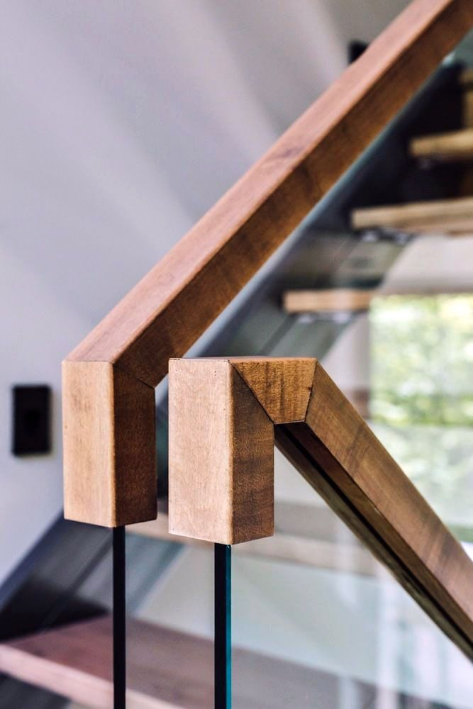 Best The Next Level 14 Stair Railings To Elevate Your Home 640 x 480