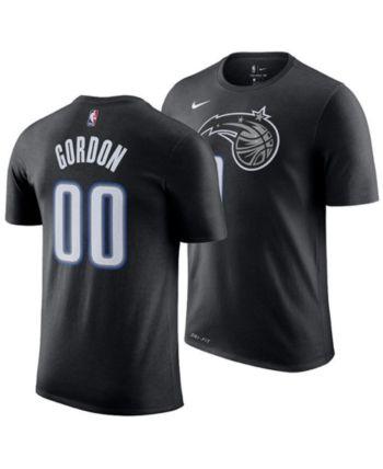 low priced a8503 7a797 Men's Aaron Gordon Orlando Magic City Player T-Shirt 2018 ...