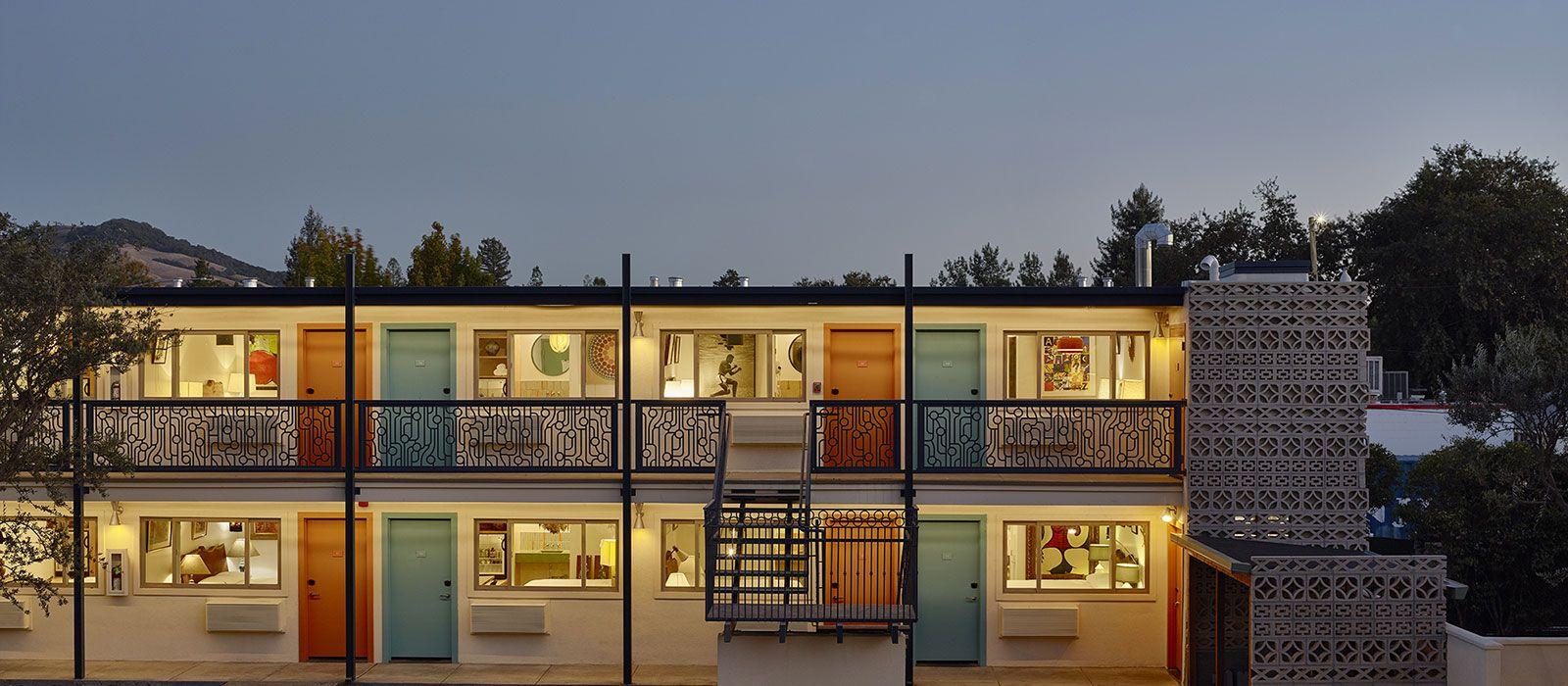 The Astro | Santa Rosa, CA | Stay here | Pinterest | Santa rosa ...