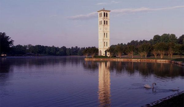 90b502330844c Furman University in 2019 | College Life | College reviews, College ...
