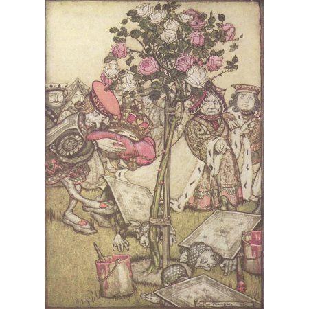 группу, как алиса в стране чудес викторианская эпоха открытки фефилова это молодая
