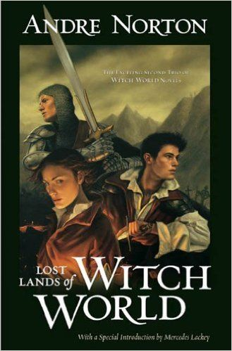 Lost Lands of Witch World (Witch World Chronicles) eBook: Andre Norton