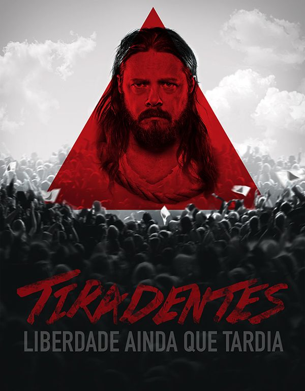 Tiradentes - Liberdade ainda que tardia on Behance