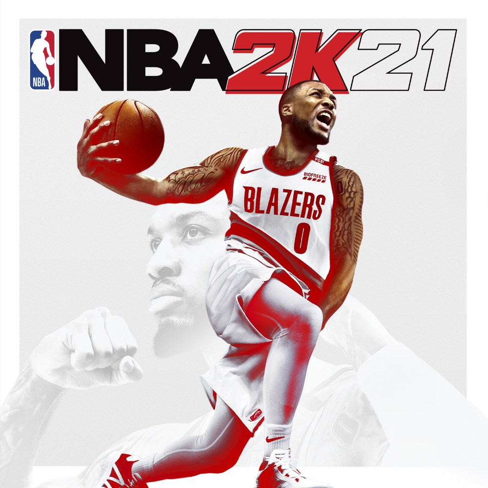 NBA 2K21 Next Generation Pre-Order