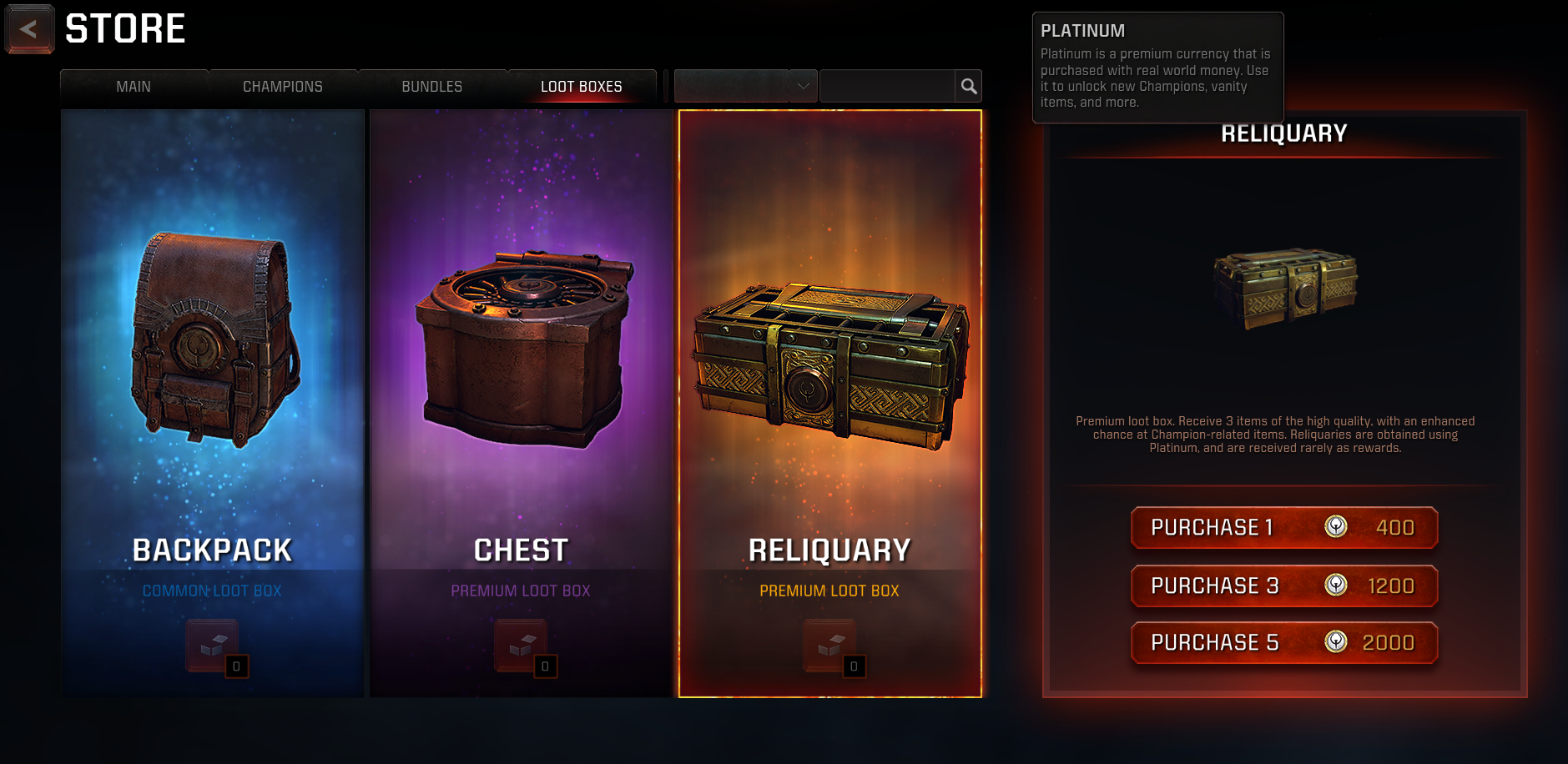 Hooked On Loot Boxes How Behavioral Design Gets Gamers