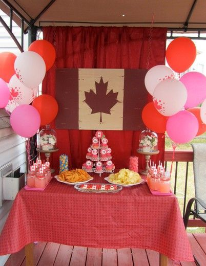 2 of 29: Canada Day! / Canada Day Celebrating Canada Day... Philly Style! | Catch My Party